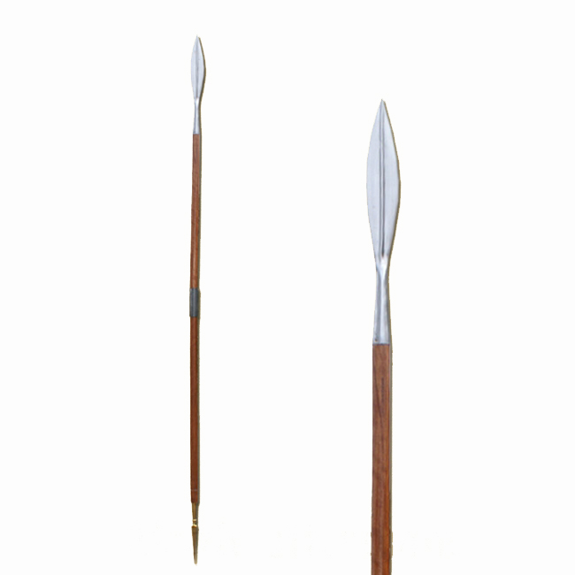 Pictures of Greek Spear Head - #rock-cafe